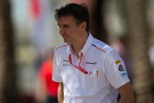 "McLaren has ""plan A, B and C"" for 2020-2021 F1 developments"