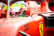 What does Sainz's arrival mean for Ferrari's F1 juniors?