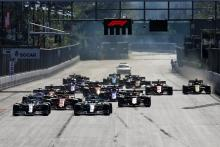 Azerbaijan GP latest F1 race to be postponed due to COVID-19