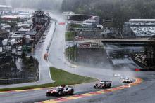 WEC's Spa round postponed due to coronavirus pandemic