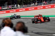 F1 Gossip: Mercedes 'monitoring' Vettel for 2021