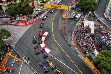 Monaco to host F1, Formula E and Historic GP in 2021