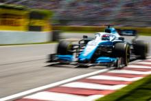 Esports: Canadian F1 Virtual Grand Prix - Race Results