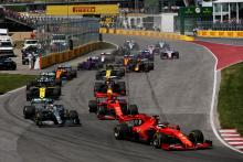 Canadian GP officially postponed from 2020 F1 calendar