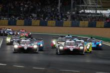 FIA welcomes ACO, IMSA convergence initiative