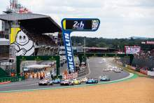 2020 Le Mans 24 Hours postponed until September