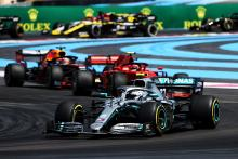 """Holding a French GP in 2020 became """"impossible"""" - Boullier"""
