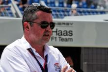 Eric Boullier appointed managing director of French GP