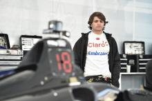 Fittipaldi secures Coyne IndyCar deal for 2018