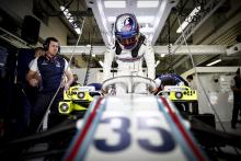 Sirotkin wants to see end results of Williams' F1 recovery bid
