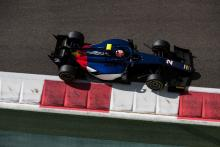 UNI-Virtuosi takes over Russian Time F2 entry