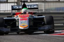 GP3 Abu Dhabi: Pulcini takes win as Hubert seals title