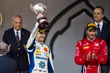Fuoco and Norris penalised for F2 Monaco VSC breach