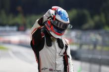 Hughes takes first GP3 win of 2018 after Turn 1 clash