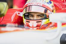 Palou joins Dale Coyne Racing for 2020 IndyCar season