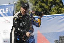 Honda Indy Toronto - Race Results