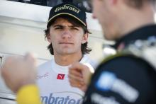 Haas confirms Fittipaldi F1 test talks before crash