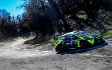 More Monza Rally success for Rossi