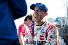 Kanaan confirms five-race farewell IndyCar campaign