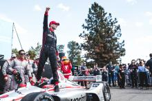 Will Power reels off dominant Portland win