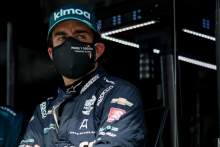 Renault F1 rules out Alonso from Indy 500 'distraction' in 2021