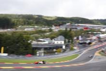 GP3 Belgium - Race 2 Results