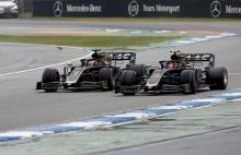 Haas: Replacing Grosjean/Magnussen mid-season would be 'desperate'