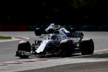 Why Williams is confident it has moved past its lowest point