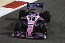 Racing Point: 2019 F1 car potential only half unlocked