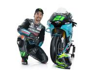 Petronas: 'Motorsport artist' Morbidelli can fight for MotoGP title