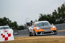 Snetterton: Race Results (2)