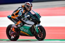 SIC team joins inaugural 18-bike MotoE grid