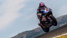 Portimao WorldSBK: Day 2 Test Results