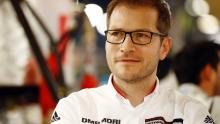 Seidl set for senior McLaren Formula 1 role