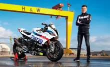 Danny Buchan, Andrew Irwin form fresh line-up at Synetiq BMW for 2021 BSB