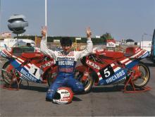 Jorge 'Aspar' Martinez, MotoGP,