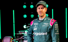 "Vettel ""at peace"" with disappointing final F1 season with Ferrari in 2020"