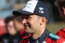 Turkington 'ready' for title showdown