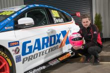 Tordoff makes BTCC return with Motorbase
