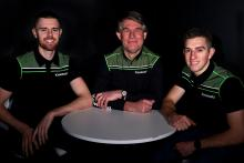 Buchan returns to BSB with FS-3 Racing Kawasaki