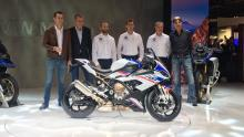 Official: BMW gives factory backing to SMR with Sykes, Reiterberger