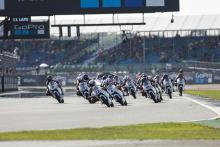 British Talent Cup expands prize packages