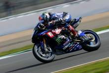 O'Halloran continues to set Silverstone BSB pace in FP3