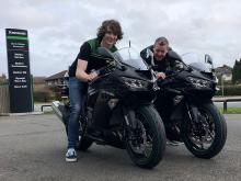 Skinner lands British Supersport ride with Walker backing