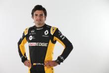 Sainz outlines immediate targets ahead of Renault debut
