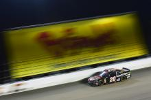 Erik Jones comes out on top in rain-delayed Bojangles Southern 500