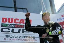 2019 Ducati Performance TriOption Cup calendar confirmed