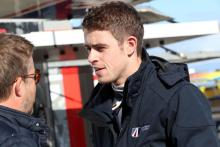 Di Resta to make Le Mans debut with United Autosports