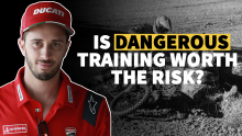 Video: Is dangerous training worth the risk?