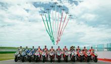 Ducati, World Ducati Week,